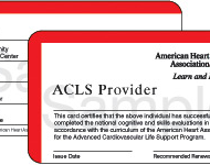 2010 AHA Changes to ACLS and BLS