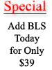 BLS and ACLS Renew