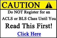 online acls class certification online aha