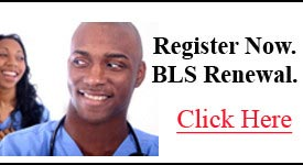 BLS Renew Class, Healthcare Providers | CPR St. Louis