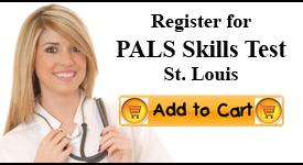 PALS Skills Test