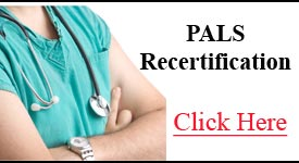 AHA PALS Recertification Class | CPR St. Louis