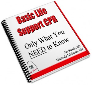 Basic Life Support Card