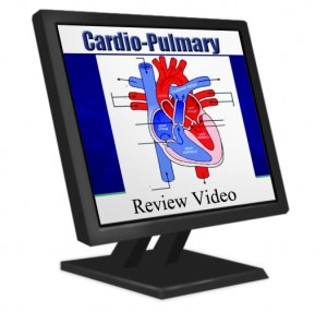 Cardiopumonary Review Video