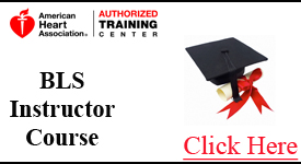 BLS Instructor Course St. Louis | American Heart Association
