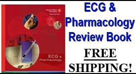 ECG-Pharmacology Course Book