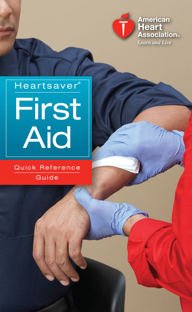 First Aid Class St. Louis