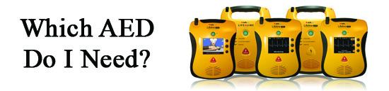 Best AED Defibrillator