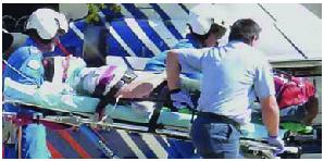professional rescue defibrillator aed