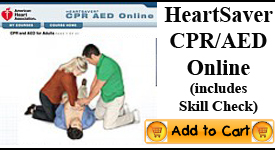 Online CPR, St. Louis