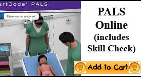 Online PALS class