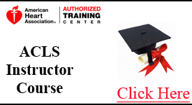 ACLS Instructor Course, St. Louis