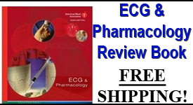 ECG - Pharmacology book