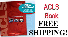 ACLS Book